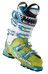 Scarpa W's Freedom SL Lime/Turquoise